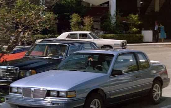 "IMCDb.org: 1985 Pontiac Grand Am in ""Miami Vice, 1984-1989"""