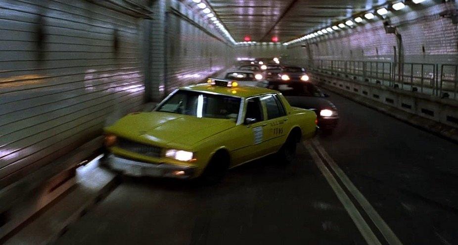 Imcdb Org 1987 Chevrolet Caprice In Quot Daylight 1996 Quot