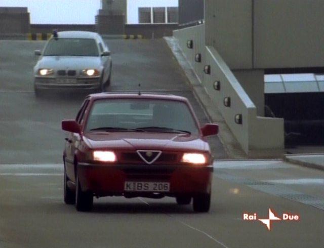 Imcdb Org 1990 Alfa Romeo 33 Boxer 16v Quadrifoglio Verde