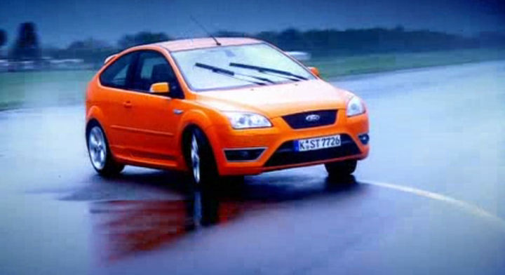 Imcdb Org 2005 Ford Focus St Mkii In Quot Top Gear 2002 2015 Quot