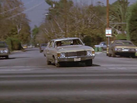 IMCDb.org: 1972 Chevrolet Chevelle Malibu Four-Door Sedan ...