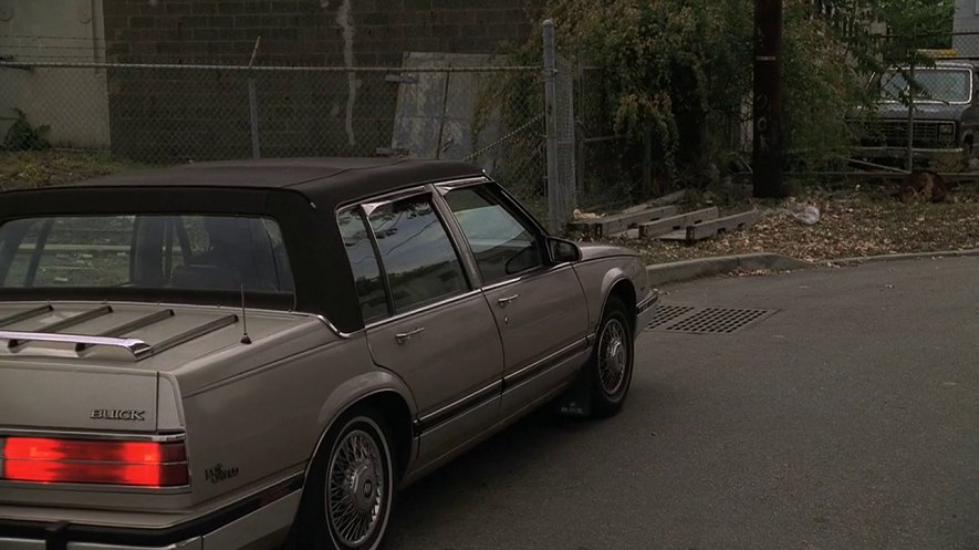 I on 1987 Buick Electra
