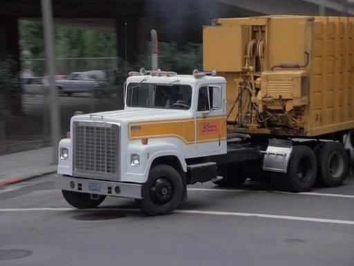 International Harvester Transtar 4000-Series