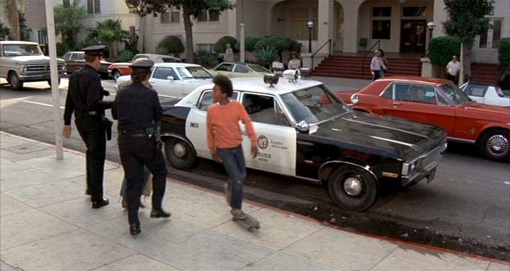 Imcdb Org 1972 Amc Matador In Quot Car Wash 1976 Quot