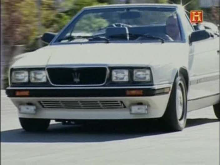"IMCDb.org: 1988 Maserati Biturbo Spyder 2.5i in ""The ..."