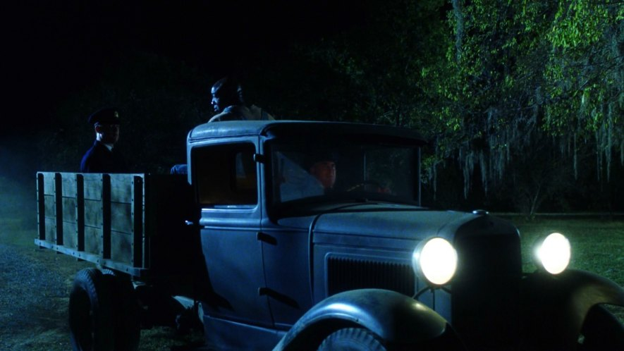 """IMCDb.org: 1930 Ford Model AA in """"The Green Mile, 1999"""""""