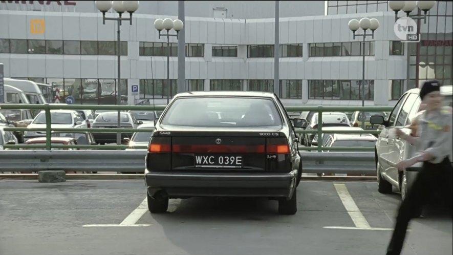 Imcdb Org  1992 Saab 9000 Cs In  U0026quot Kiler  1997 U0026quot