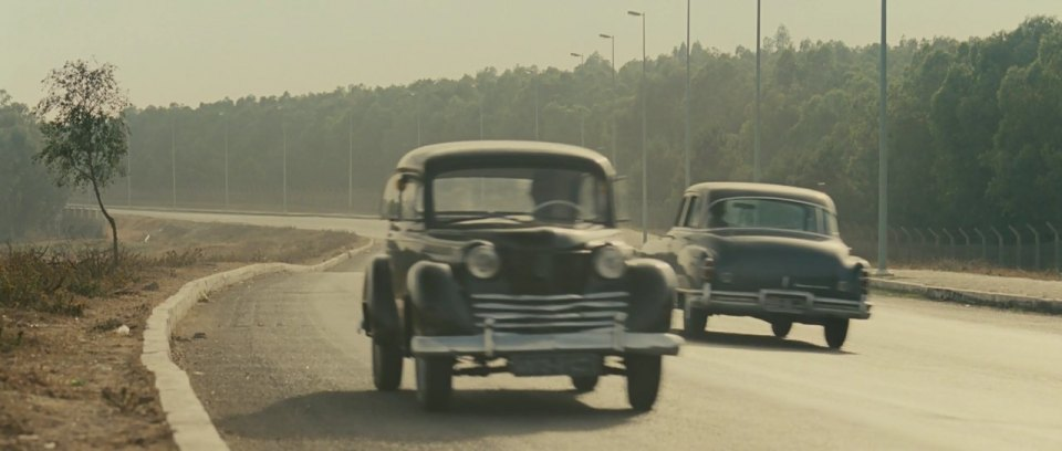 1951 opel olympia coach ol 51 in oss 117 le. Black Bedroom Furniture Sets. Home Design Ideas