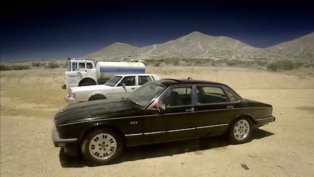 "IMCDb.org: 1988 Jaguar XJ6 XJ40 in ""Clarkson: The Good The Bad The Ugly, 2006"""