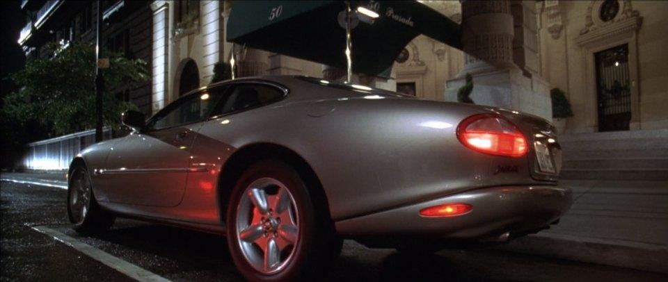 """IMCDb.org: 1997 Jaguar XK8 X100 in """"For Richer or Poorer ..."""