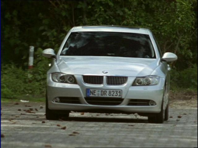 IMCDb.org: 2006 BMW 330i [E90] in \
