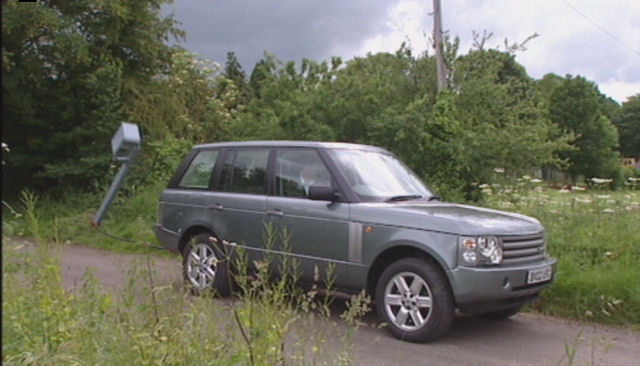 2002 Land-Rover Range Rover 4.4 V8 Vogue Series III [L322]