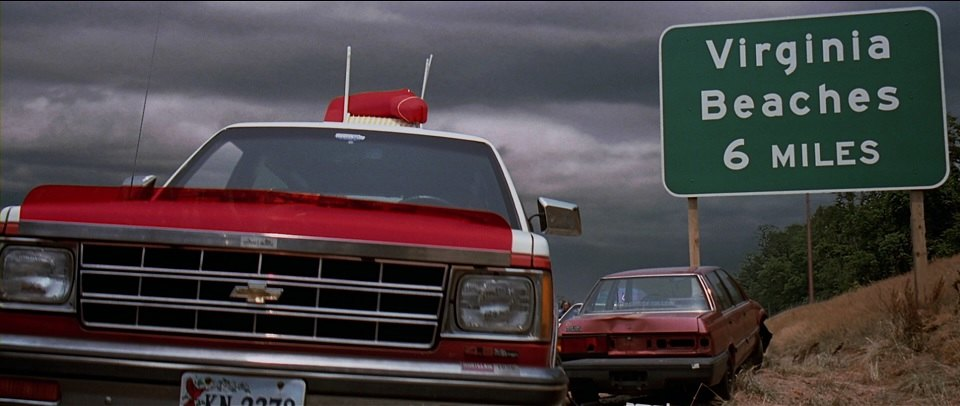 "IMCDb.org: 1986 Chevrolet S-10 Blazer in ""Deep Impact, 1998"""