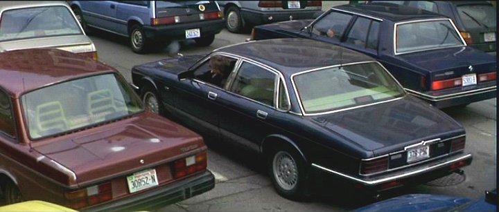 """IMCDb.org: 1988 Jaguar XJ6 XJ40 in """"Fear, 1996"""""""