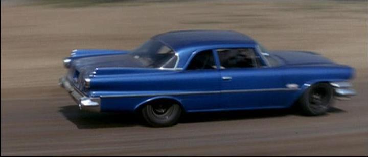 Murder Mystery Race Cars