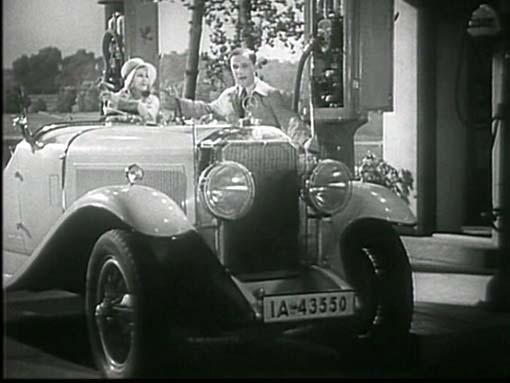 IMCDb.org: 1928 Mercedes-Benz Nürburg 460 K Sport-Roadster [W08 ...