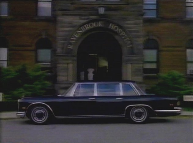 "IMCDb.org: Mercedes-Benz 600 [W100] in ""Friday the 13th, 1987-1990"""