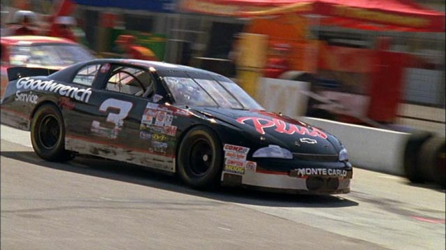 "IMCDb.org: 1998 Chevrolet Monte Carlo NASCAR in ""3: The ..."