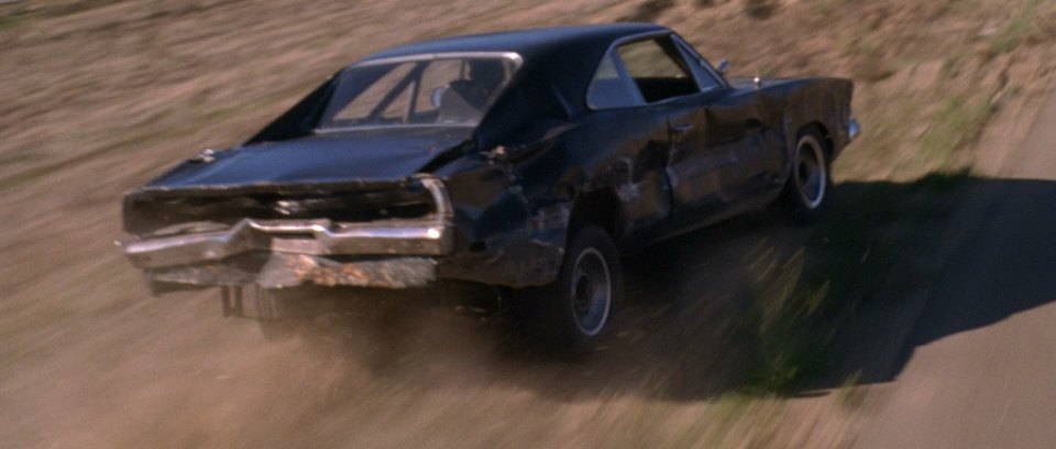 Imcdb Org 1969 Dodge Charger In Death Proof 2007