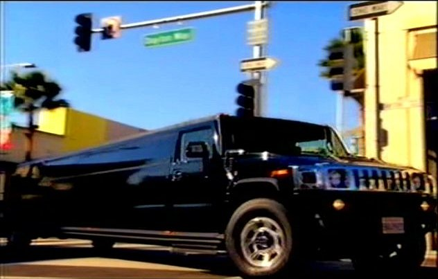 2006 Hummer H2 Stretched Limousine [GMT820]