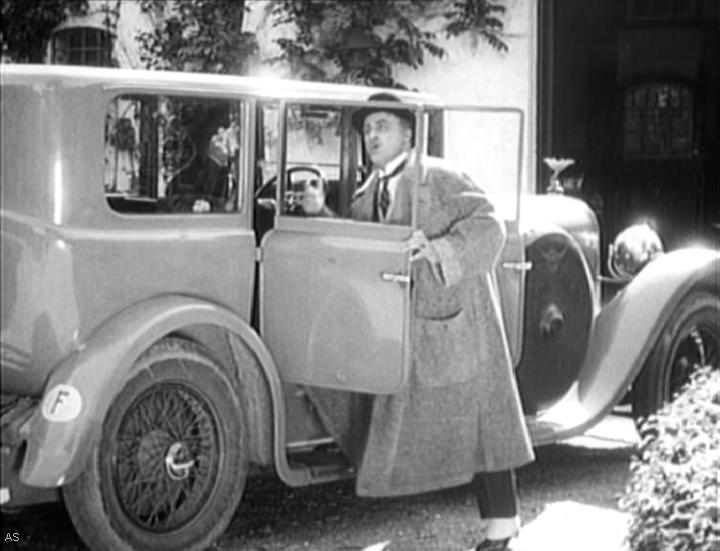 "IMCDb.org: Farman A6B in ""Hallo, Afrika forude, 1929"""