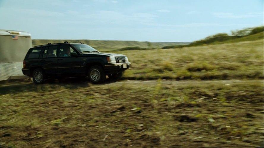IMCDb.org: 1993 Jeep Grand Cherokee Laredo [ZJ] in