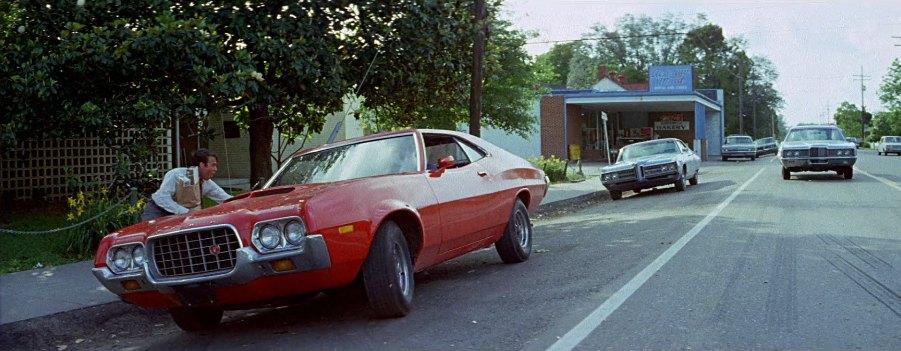 "Craigslist Cars And Trucks >> IMCDb.org: 1972 Ford Gran Torino Sport in ""Fear Is the Key, 1972"""