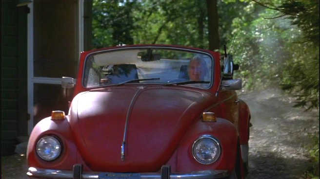 "IMCDb.org: 1971 Volkswagen Convertible 'Super Beetle' [Typ 1] in ""Friday the 13th Part 2, 1981"""
