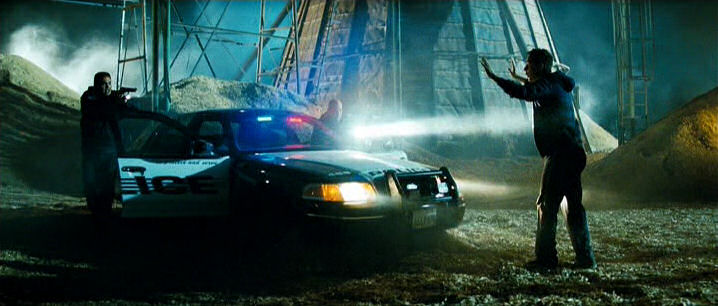 """IMCDb.org: 1998 Ford Crown Victoria [P71] in """"Transformers ..."""