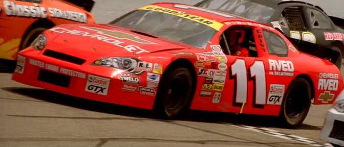 "IMCDb.org: Chevrolet Monte Carlo NASCAR in ""Ta Ra Rum Pum ..."