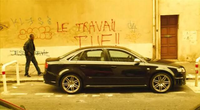IMCDborg Audi RS B Typ E In Gomez Vs Tavarès - 2005 audi rs4