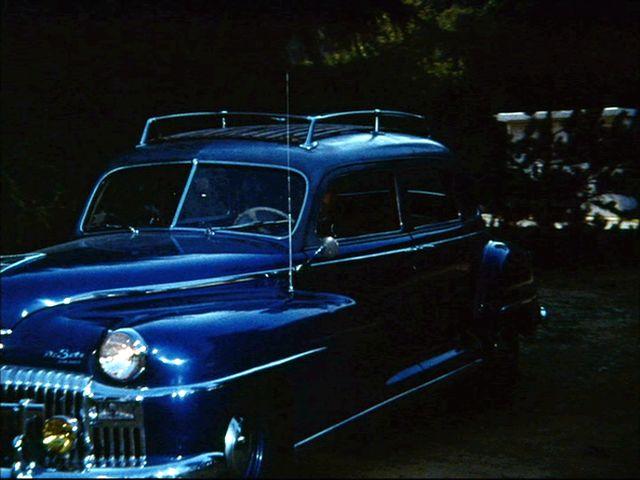 Imcdb Org 1946 De Soto De Luxe S 11 S In Quot Happy Days