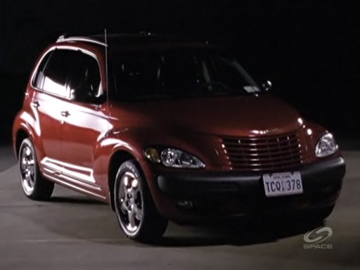 2001 Chrysler PT Cruiser [PT]