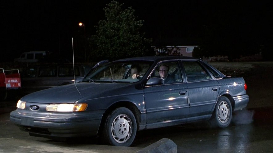Imcdb Org 1993 Ford Taurus Gl In Quot The Firm 1993 Quot