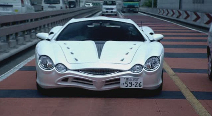 "Used Cars Phoenix >> IMCDb.org: Mitsuoka Orochi in ""Top Gear, 2002-2015"""