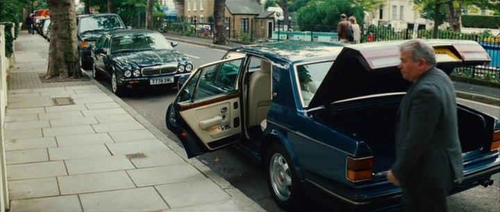 """IMCDb.org: 1999 Jaguar XJ8 X308 in """"Mamma Mia!, 2008"""""""