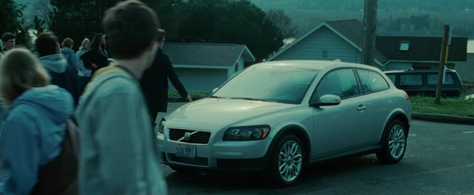 "imcdb: 2008 volvo c30 t5 in ""twilight, 2008"""