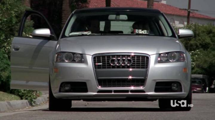 2007 audi a3 3 2 quattro s line typ 8pa in monk 2002 2009. Black Bedroom Furniture Sets. Home Design Ideas