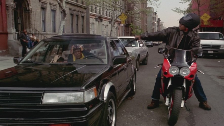 """Paid In Full Picture Quotes: IMCDb.org: 1990 Suzuki GSX-R 750 In """"Paid In Full, 2002"""""""