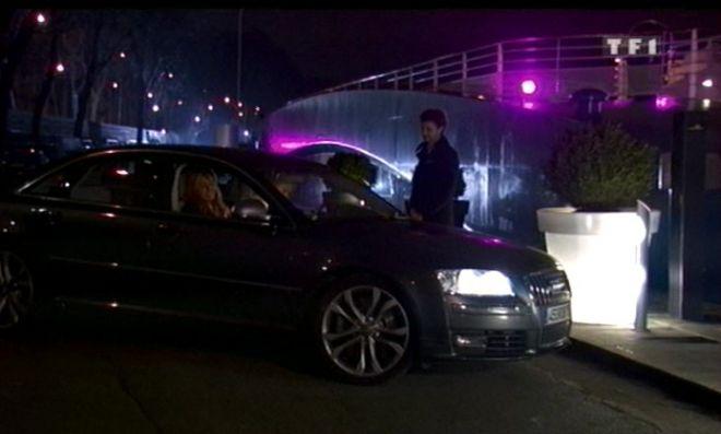 "IMCDb.org: 2008 Audi S8 D3 Typ 4E in ""Femmes de loi ..."
