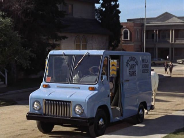 1961 International Harvester Metro Van – Wonderful Image Gallery