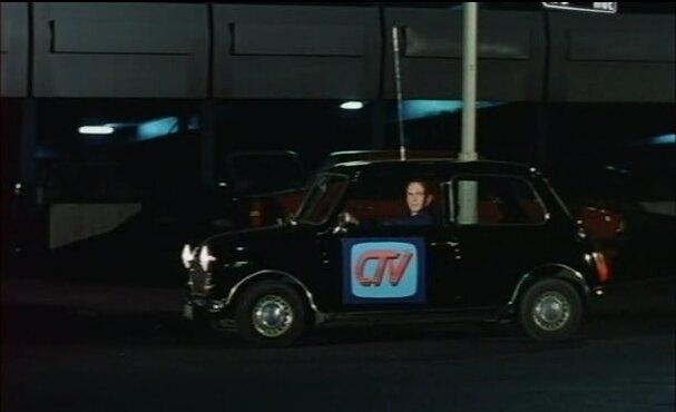1974 Mini 1000 MkIII [ADO20]