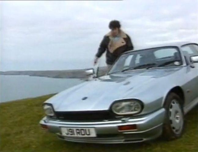 "IMCDb.org: 1992 Jaguar XJR-S 6.0 V12 TWR XJ27 in ""Top ..."