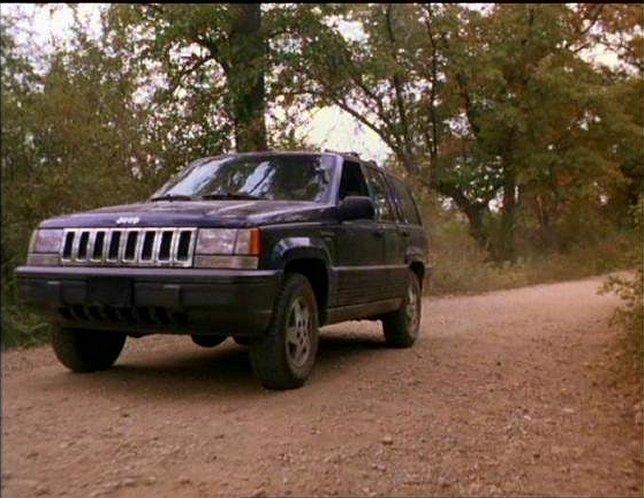 IMCDb.org: 1993 Jeep Grand Cherokee Limited [ZJ] in