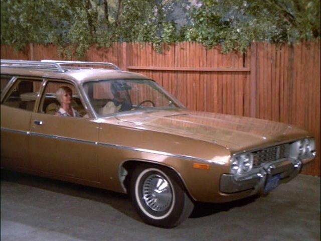 1971 plymouth satellite wagon