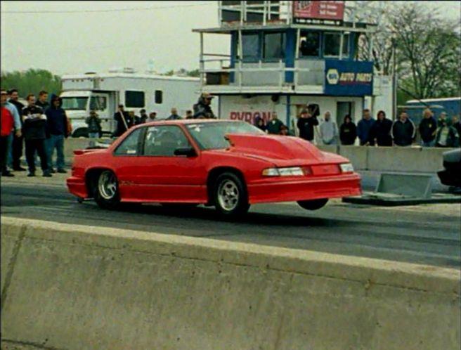 1991 Chevrolet Lumina Z34