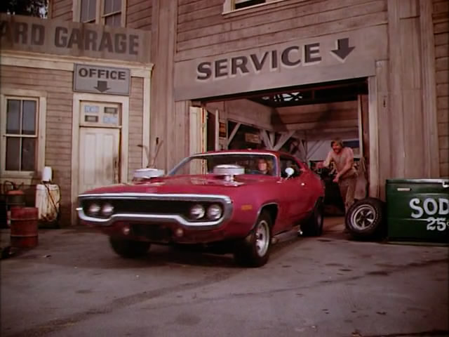 1971 plymouth road runner in the dukes of hazzard 1979 1985. Black Bedroom Furniture Sets. Home Design Ideas