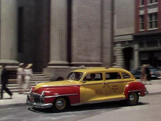IMCDb.org: 1946 De Soto De Luxe Taxicab Skyview [S-11] in ...