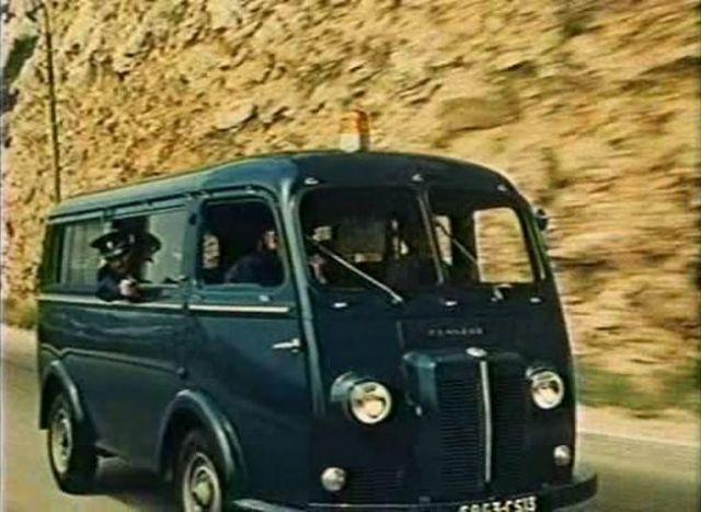 "IMCDb.org: 1961 Peugeot D4B Car in ""Murderers' Row, 1966"""