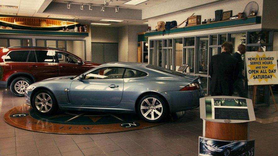 """IMCDb.org: 2006 Jaguar XK X150 in """"Ca$h, 2010"""""""